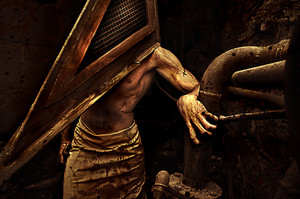 Pyramid Head (Cosplay)