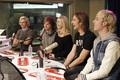 R5 at Radio Disney interview - r5 photo