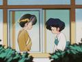 RYOGA Y AKANE Ranma 1/2 Akane and Ryoga 良あ (らんま½ あかねと良牙) (란마 ½ 료가�