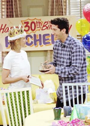 Rachel's 30th Birthday