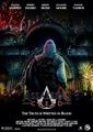 Real Video Game, Fake Movie Poster | Assassin's Creed - video-games fan art