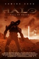 Real Video Game, Fake Movie Poster | Halo - video-games fan art