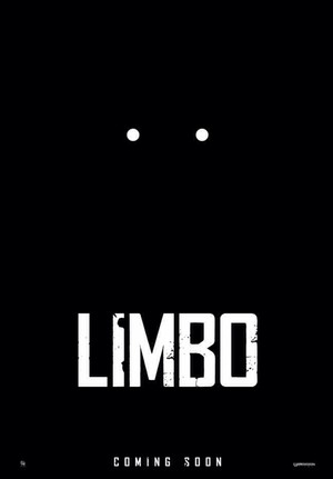 Real Video Game, Fake Movie Poster | Limbo