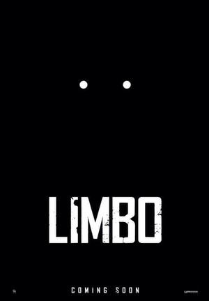 Real Video Game, Fake Movie Poster | Limbo