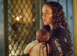 "Reign 2x09 ""Acts of War"" Promo foto"