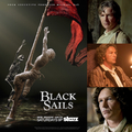 Richard Guthrie - Black Sails