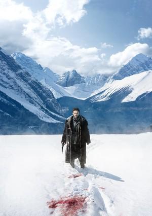 Richard Madden as Bill Haskell