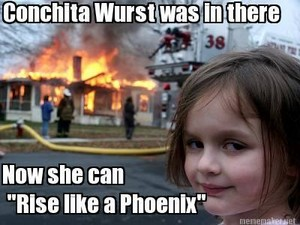 Rise lika a Phoenix