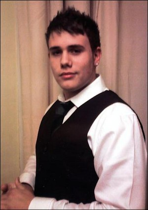 "Robert Arthur ""Rob"" Knox (21 August 1989 – 24 May 2008"