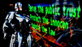 Robocop the Guardian