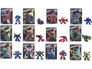 Robots in Disguise Tiny Titans