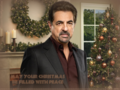Rossi - Christmas Peace - criminal-minds wallpaper