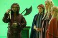 Rumpelstiltskin- 4x07- The Snow Queen - rumpelstiltskin-mr-gold photo
