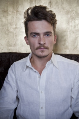 Rupert Friend// 2011 Photoshoot
