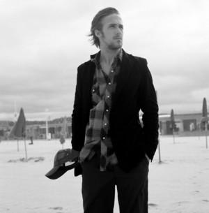 Ryan papera, gosling