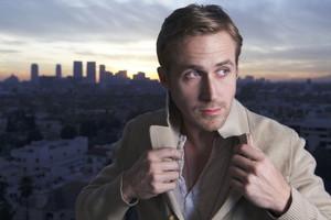 Ryan ngỗng con, gosling