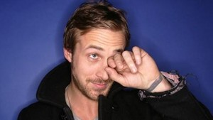 Ryan gänschen, gosling
