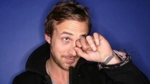 Ryan anak angsa, gosling