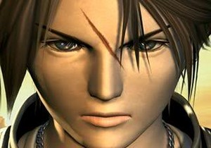 SQUALL ANGRY FACE