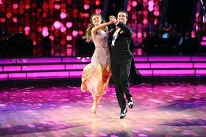 Sadie & Mark - Semi Finals
