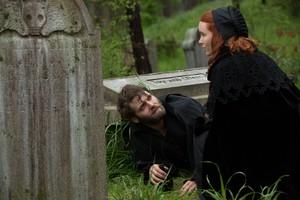 """Salem """"Children, Be Afraid"""" (1x09) promotional picture"""