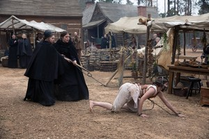 "Salem ""Lies"" (1x05) promotional picture"