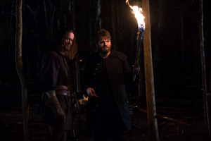 """Salem """"The Red Rose and the Briar"""" (1x06) promotional picture"""