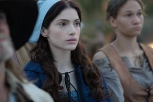 "Salem ""The Vow"" (1x01) promotional picture"