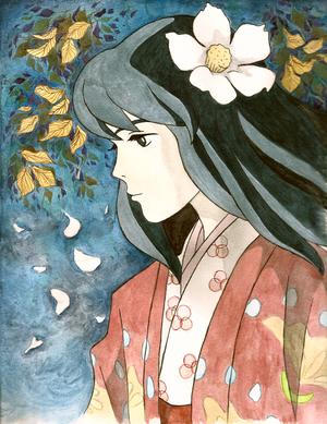 Satomi Naoko <3