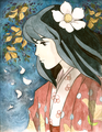 Satomi Naoko (The Wind Rises)
