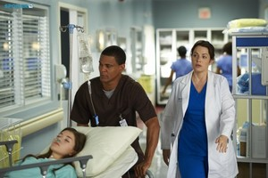 Saving Hope - Episode 3.08 - The Heartbreak Kid - Promo Pics