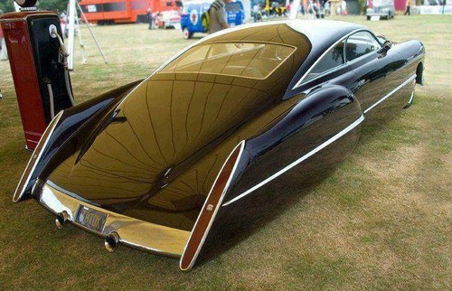 voitures de sport fond d'écran called Scudzilla par Boyd Coddington