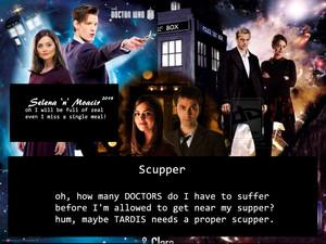 Scupper