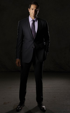 Sean Renard - Season 4 - Cast photo