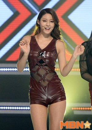 SeolHyun - Show Champion