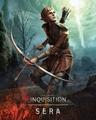 Sera - Dragon Age: Inquisition