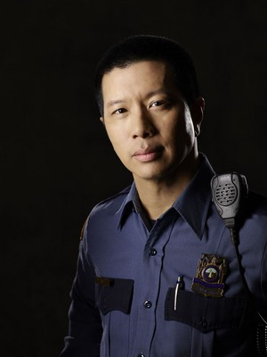 Sergeant Drew Wu - Season 4 - Cast ছবি