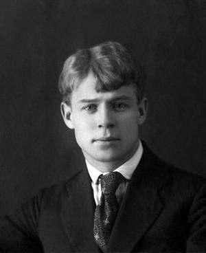 Sergey Aleksandrovich Yesenin(1895-1925)