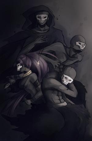 Shadow of Assassin