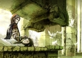 Shadow of the Colossus - video-games photo