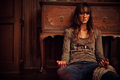 Sharni Vinson in 'You're Next'