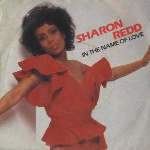 Sharon Redd (October 19, 1945 – May 1, 1992)