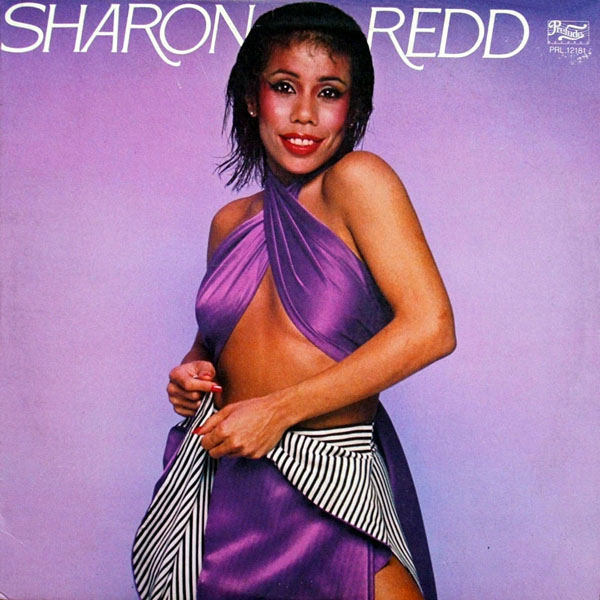 Sharon Redd (October 19, 1945 – May 1, 1992)