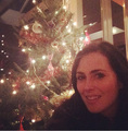 Sharon's Christmas Tree - within-temptation photo