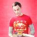 Sheldon Cooper♥