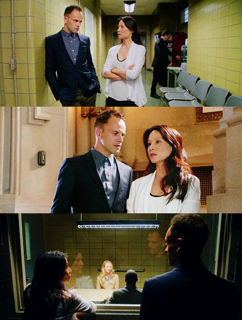 Sherlock and Joan-Season 3