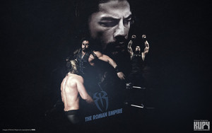 Shield Aftermath - Roman Reigns