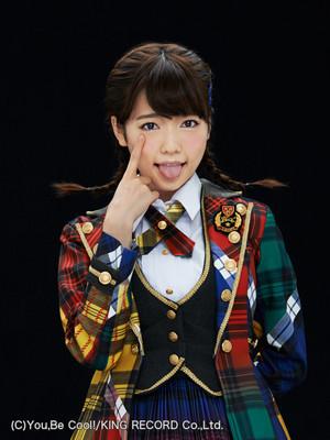 Shimazaki Haruka - Kibouteki Refrain