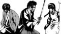 Shogun Assassination arc - gintama photo