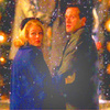 American Dreams photo entitled Silent Night - Helen and Jack